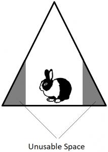 Apex Run Diagram for Rabbits
