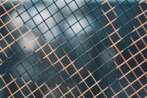 Wire Mesh Avery cage
